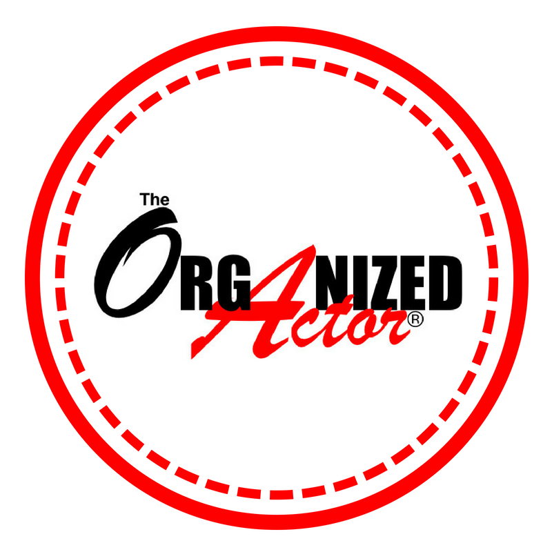 The Organized Actor