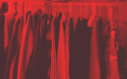 Are you a Closet Quitter?--The Organized Actor